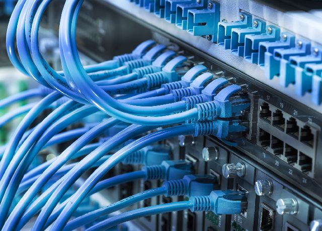 DATA CABLING & CCTV SOLUTIONS